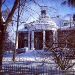 House-Crandall